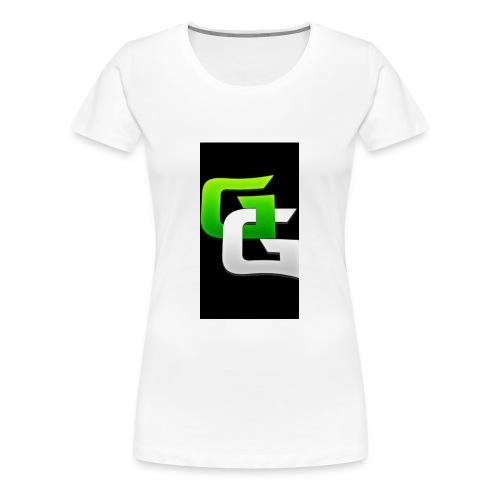 GG - Frauen Premium T-Shirt
