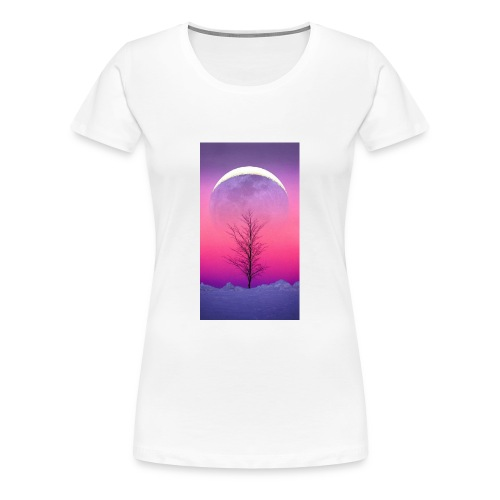 pure aesthetic - Women's Premium T-Shirt