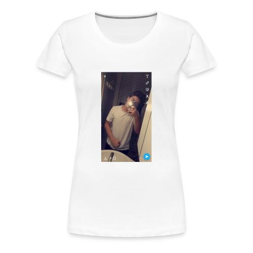 IMG 20171105 WA0018 - Frauen Premium T-Shirt