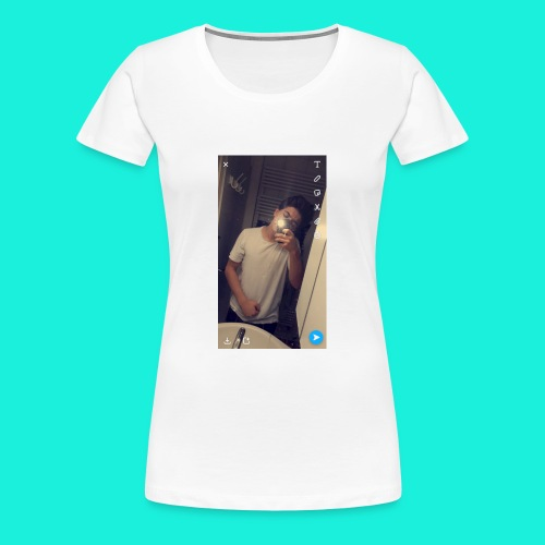 Atakan - Frauen Premium T-Shirt