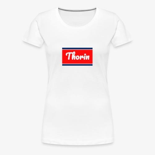 Thorin® - Premium-T-shirt dam