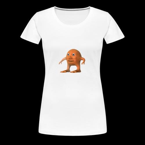 Orang - Women's Premium T-Shirt