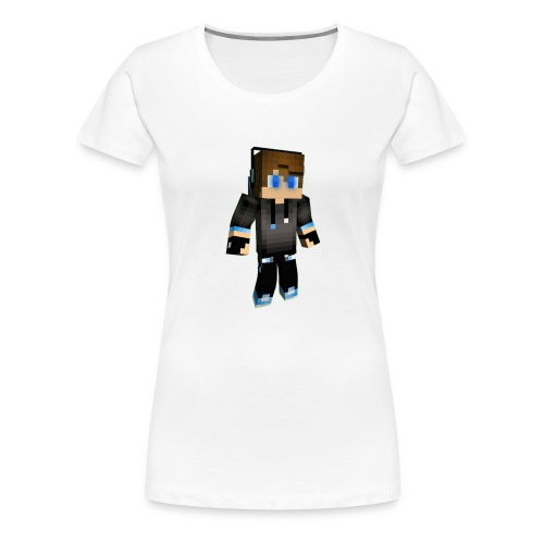 Skin von Flonic!!! - Frauen Premium T-Shirt
