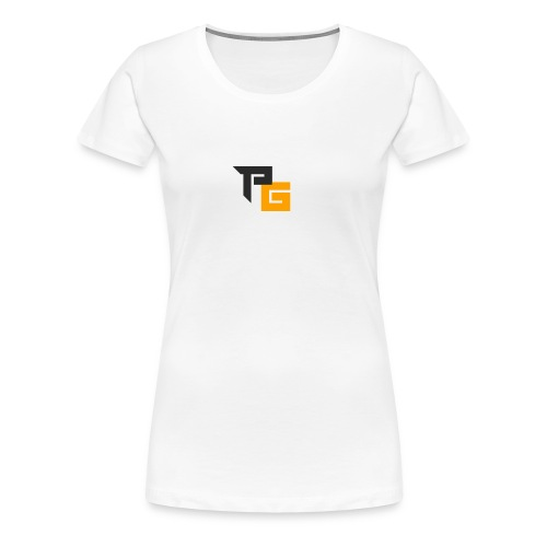 PG - Frauen Premium T-Shirt