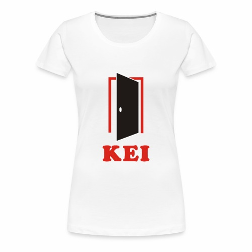 Tuerkei - Frauen Premium T-Shirt
