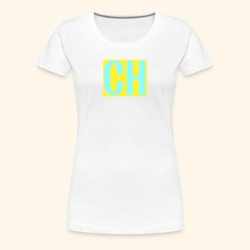 CH Summershirts - Frauen Premium T-Shirt