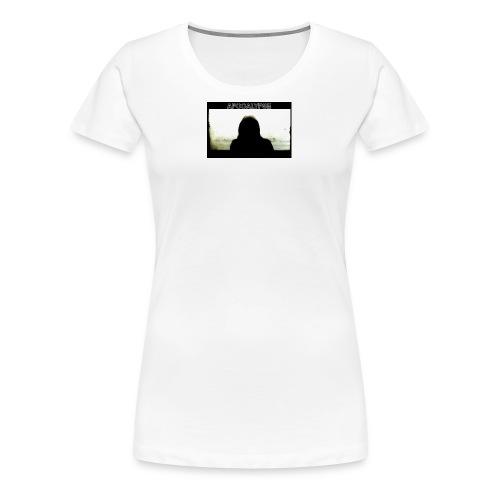 97977814589213859 - T-shirt Premium Femme