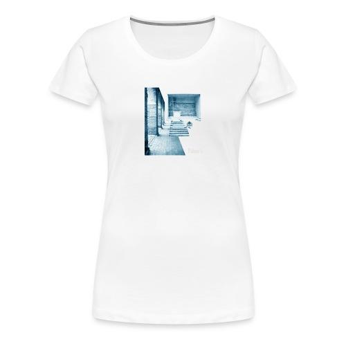 Antique - Camiseta premium mujer