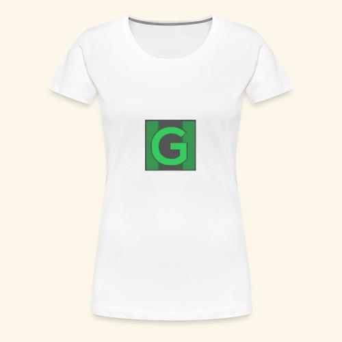 GamingMine Team - Frauen Premium T-Shirt