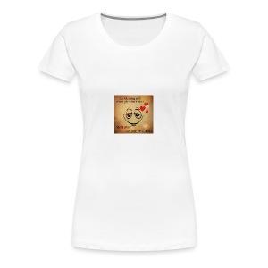 stolt - Dame premium T-shirt