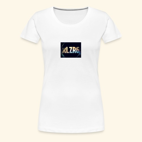 received 2208444939380638 - T-shirt Premium Femme