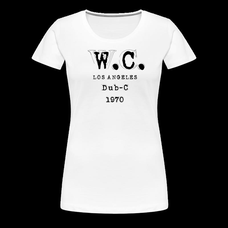 LA Collection - Premium T-skjorte for kvinner