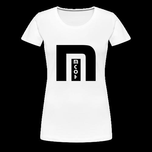 MCOH Brand - Frauen Premium T-Shirt