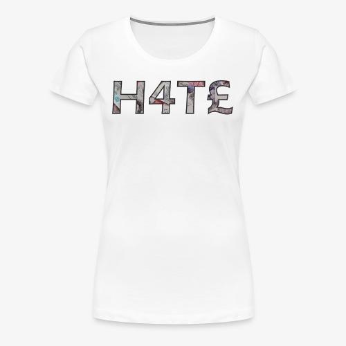 HUNGRY4THEPOUND - Women's Premium T-Shirt