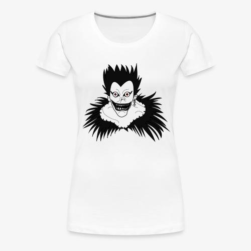 Ryuk - T-shirt Premium Femme