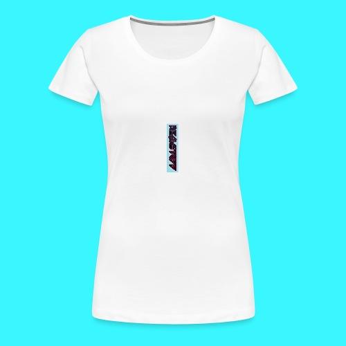 RealStuff Hoesje - Vrouwen Premium T-shirt