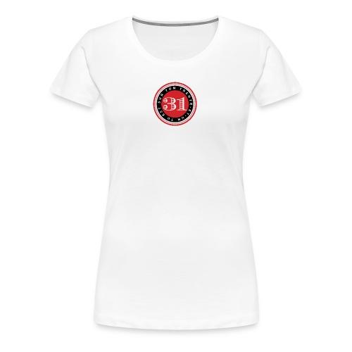 31 - Premium-T-shirt dam