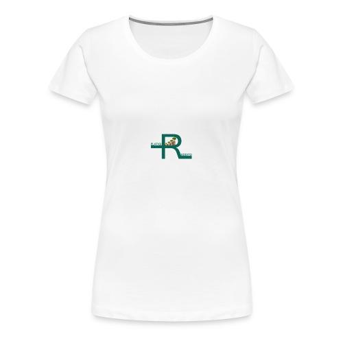 Reddito Digitale - Maglietta Premium da donna