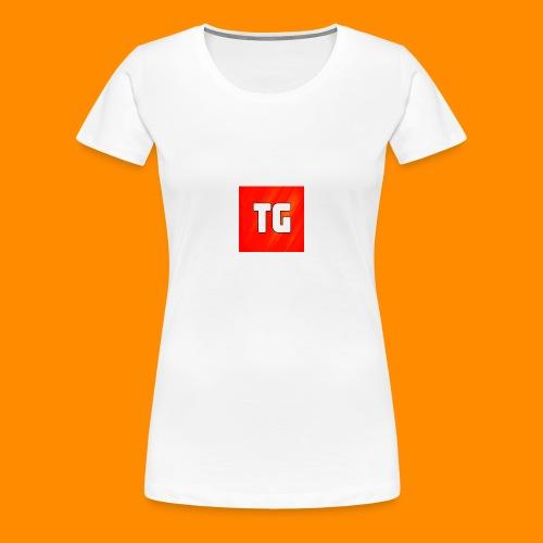 Telefoon hoesje Galaxy S3 - Vrouwen Premium T-shirt