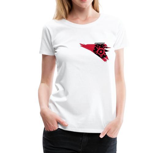 Enermax Gaming - Women's Premium T-Shirt