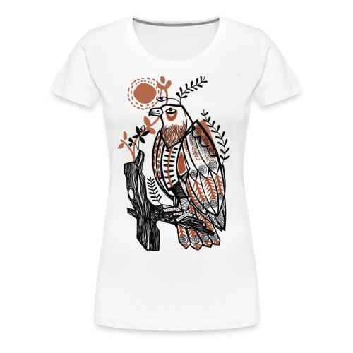 Eagle - Maglietta Premium da donna