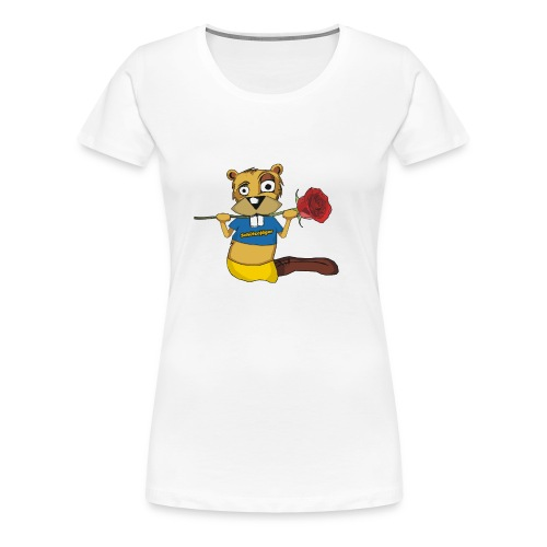 Biberacher Schützajäger - Frauen Premium T-Shirt