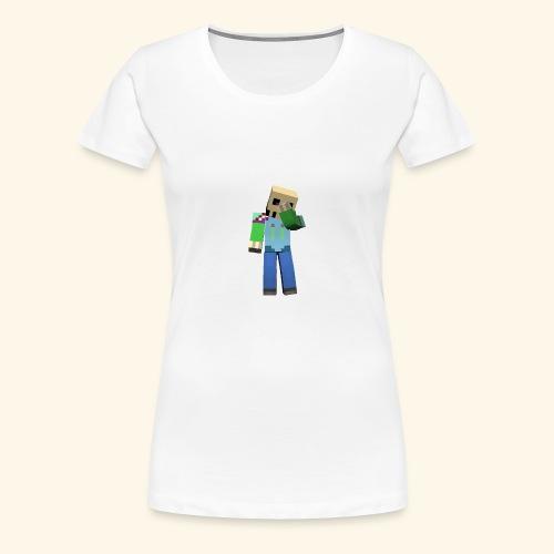 SR Facepalm - Frauen Premium T-Shirt