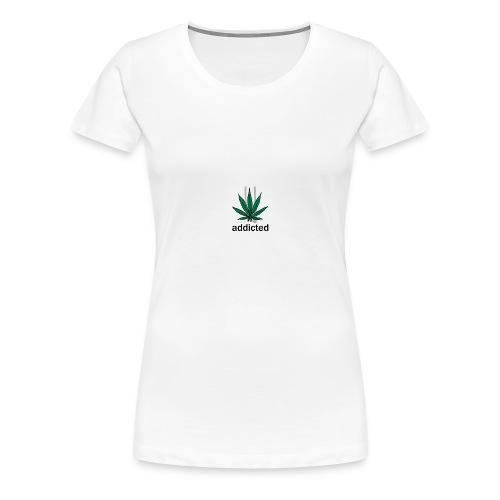 sucre canna - T-shirt Premium Femme