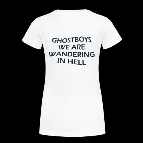 Ghostboys - Frauen Premium T-Shirt