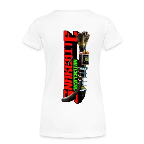 Snakebite MX - Frauen Premium T-Shirt