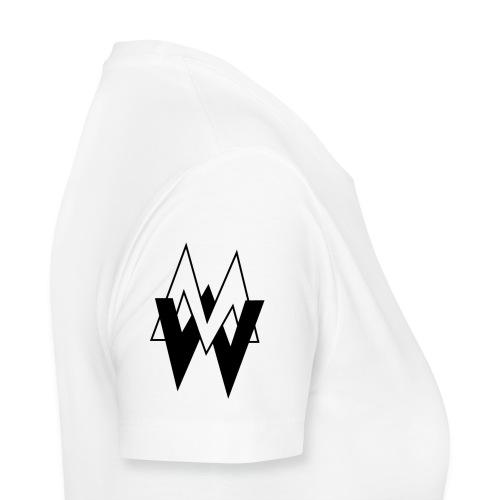 mw - Women's Premium T-Shirt