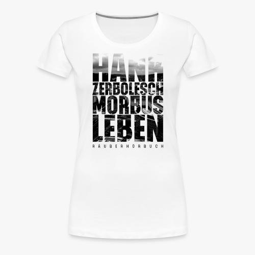 MLR Merchandise - Frauen Premium T-Shirt
