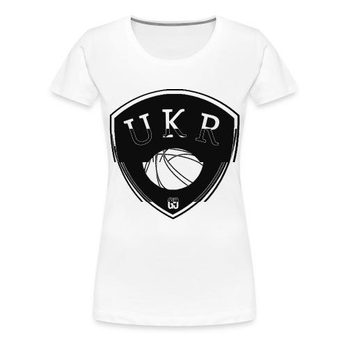 333 png - T-shirt Premium Femme