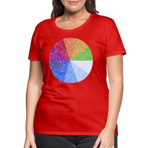 APV 10.1 - Women's Premium T-Shirt