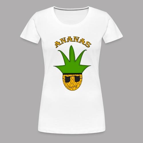 Swit bébé - T-shirt Premium Femme