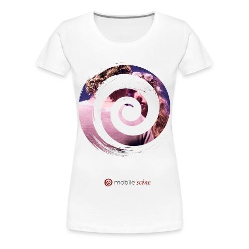 Le Roméo & Juliette - T-shirt Premium Femme