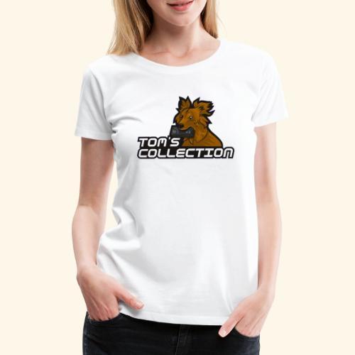 Tomscollection - Frauen Premium T-Shirt