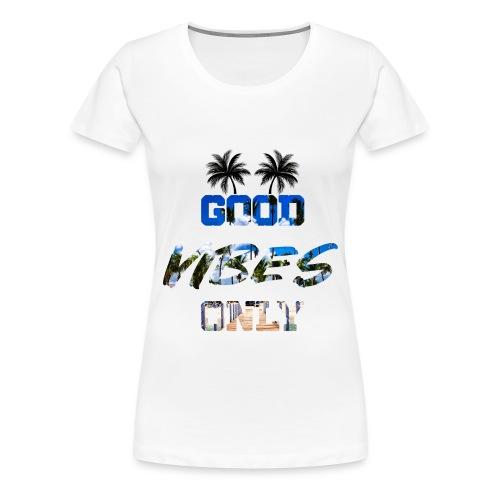 Holyday - Frauen Premium T-Shirt