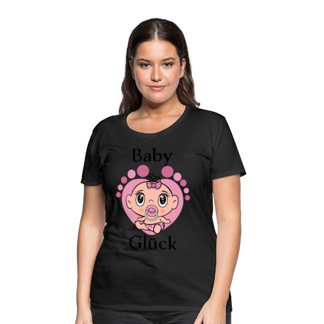 Schwangerschaft T-Shirt
