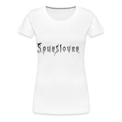 Spurslover Kingdom Hearts - Women's Premium T-Shirt