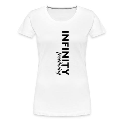 Infinity - Frauen Premium T-Shirt