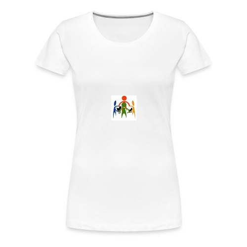people 309479 340 - Women's Premium T-Shirt