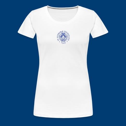 Cherubino UniPisa - Maglietta Premium da donna