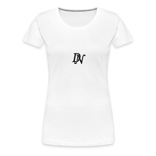 YouTube DaNix - Frauen Premium T-Shirt
