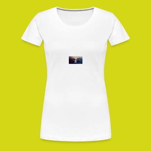 VAPE LIFE - Women's Premium T-Shirt