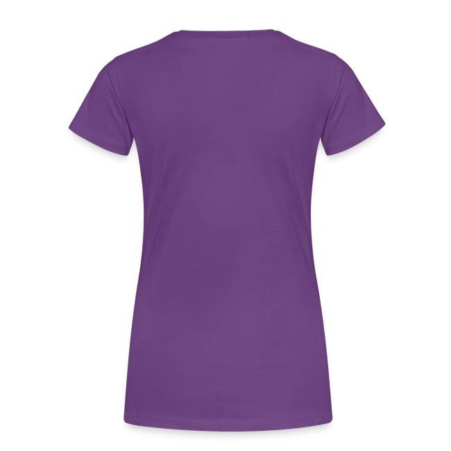 Ged T-shirt dame