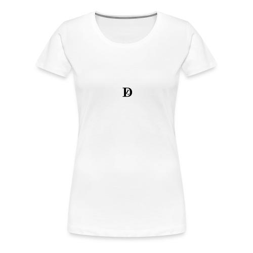 SPECIAL HOODIE DEL LUOGO - Women's Premium T-Shirt