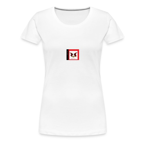 Legendary png - Women's Premium T-Shirt