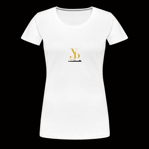 EINISCH YB FAN IMMER EH YB FAN - Frauen Premium T-Shirt