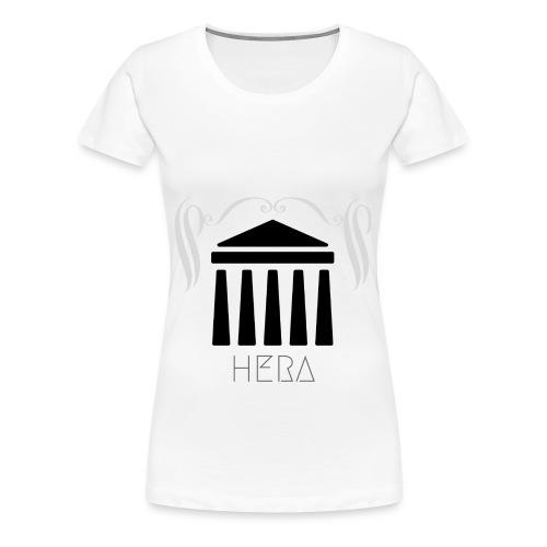HERA - T-shirt Premium Femme